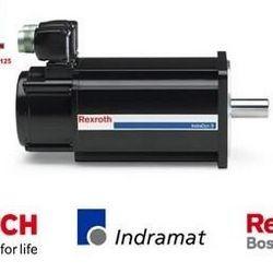 Assistência técnica em servo motores Rexroth Indramat