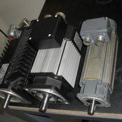 Motores servo