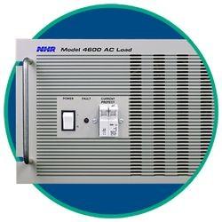 Carga eletrônica AC