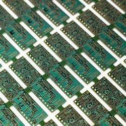 Circuito impresso fibra de vidro