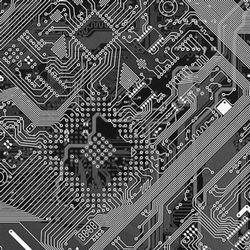 Circuito impresso prototipagem