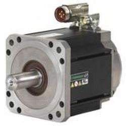Control Techniques servo motor