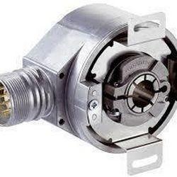 Encoder motor
