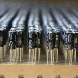 Fábrica de Capacitores