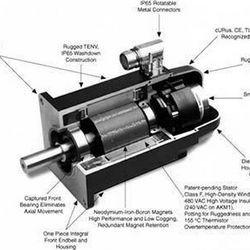 Manutenção de motores corrente alternada