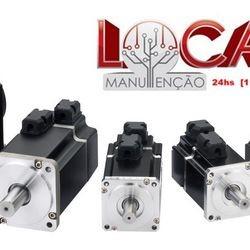 Manutenção de servo motor no Mato Grosso do Sul