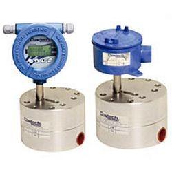 Medidores de vazão de líquidos viscosos