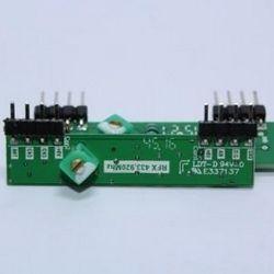 Módulo receptor e transmissor
