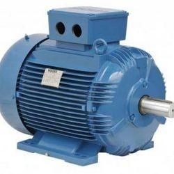 Motor de corrente alternada Siemens