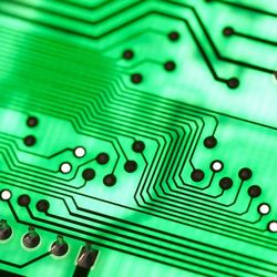 Orçamento placa de circuito impresso