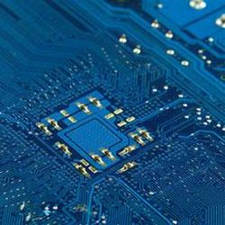 Placa PCB protótipo
