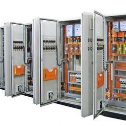 Reforma e montagem de painéis elétricos