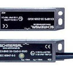 Sensores de segurança industrial