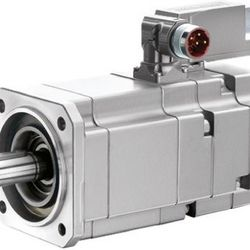 Servo motor Siemens