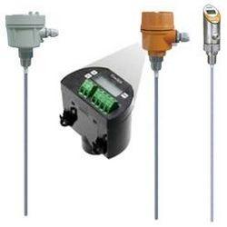 Transmissor de nível ultrassônico