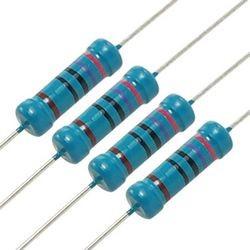 Venda de Resistores de Precisão