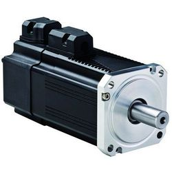 servo spindle motor
